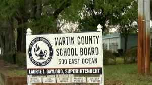 School district pushes for tax increase in hopes of making Martin County schools safer