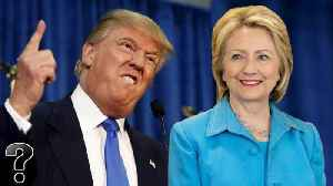 News video: Donald Trump Or Hillary Clinton? - Who Should Be The Next American President?