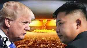 News video: What If North Korea Nuked America?