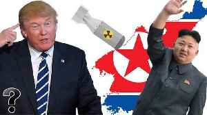 News video: What If America Nuked North Korea?