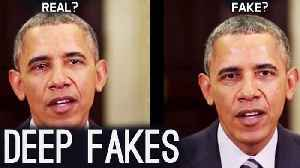 News video: Deepfakes - Real Consequences