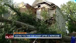 News video: New hurricane insurance option in Florida promises no inspections, no deductible