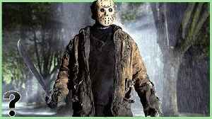 News video: What If Jason Voorhees Was Real?