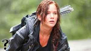 News video: What If The Hunger Games Were Real?