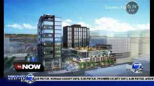 News video: New World Trade Center Denver to bring international businesses to Mile High City