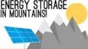 Energy From Mountains | Renewable Energy Solutions