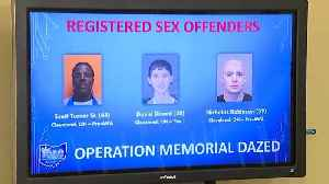 Internet Crimes Against Children announces indictments from undercover operation
