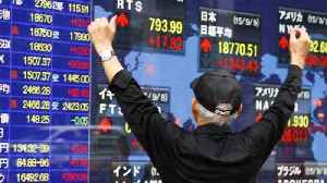 Asian Markets On Threat Of Trade Wars: What, Us Worry?