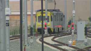 News video: Businesses Concerned About Proposed Light Rail Facility