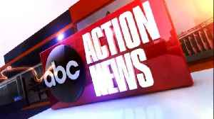 News video: ABC Action News on Demand | June 19, 11pm