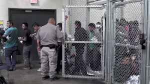 News video: How Hard Is It To Come To The U.S. Legally?