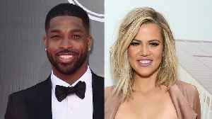 News video: Khloe Kardashian and Family Have 'Forgiven' Tristan Thompson Following Cheating Scandal (Exclusive)