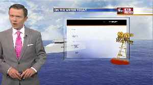 News video: Florida's Most Accurate Forecast with Greg Dee on Wednesday, June 20, 2018