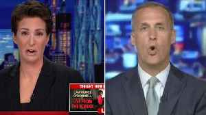 MSNBC, Fox News and CNN hosts' and commentators' varying reactions to the border crisis