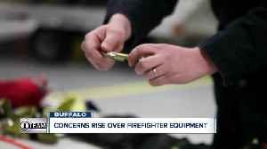 News video: I-TEAM: Concerns about new firefighters not having necessary equipment