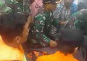Bodies Recovered as More Than 180 Reported Missing in Lake Toba Ferry Sinking