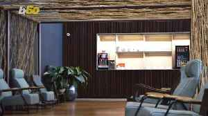 You Could Be Saving Money by Paying for Premium Airport Lounges
