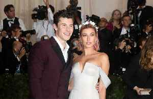 Shawn Mendes speaks out on Justin Bieber and Hailey Baldwin 'romance'