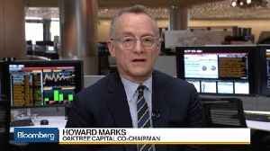 Oaktree's Marks Sees Reduced Role for People in Markets