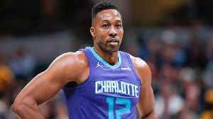 Hornets Trade Dwight Howard to Nets for Timofey Mozgov [Video]