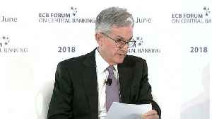 Fed's Powell Says Case Remains 'Strong' for Gradual Rate Hikes