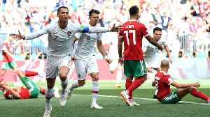 How Portugal Is Setting Up Ronaldo to Thrive in World Cup