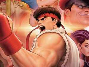 Street Fighter 30th Anniversary Collection: Game Review