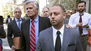 Ex-NY State Senate Leader, Son Face Retrial On Corruption Charges