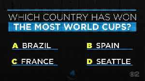 World Cup Trivia: Think You Know The Planet's Most Popular Sport?