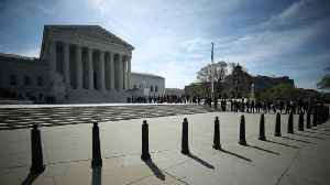 Federal Court System, Explained