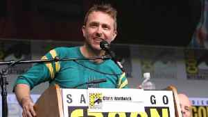 Chris Hardwick Accusation Adds to Scrutiny of Nerd Culture