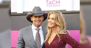 People Now: Faith Hill & Tim McGraw Open Up About Preparing to Be Empty-Nesters — Watch the Full Episode