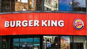 Burger King Russia Released 'Impregnation' Ad