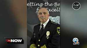 Palm Beach County Superintendent talks about choice for school police chief