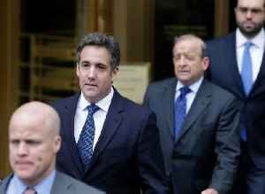 President Trump's embattled former attorney Michael Cohen is speaking out against his old boss