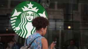Starbucks to Triple Stores Closures Next Year [Video]