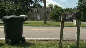 7-Year-Old Grabbed by Hair, Nearly Pulled Away While Getting the Mail