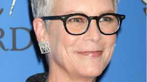 Jamie Lee Curtis Discusses 'Halloween' Loomis Character