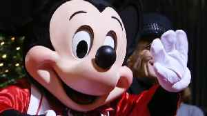 Comcast May Try To Outbid Giant Mouse For Coveted Fox Treasures