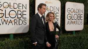 Kristen Bell jokes that she and Dax Shepard have no power over their kids