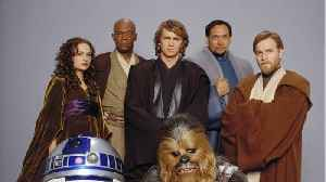 Star Wars Franchise Putting Spin-Off's On Hold