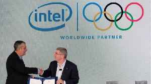 Intel CEO Brian Krzanich Steps Down Because Of Relationship With Employee [Video]