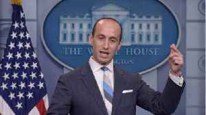 Dozens Who Re-Tweeted Stephen Miller's Phone Number Have Been Suspended From Twitter
