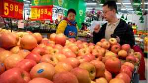 U.S. Fruit & Pork Producers Prepare For A Second Wave Of Chinese Tariffs