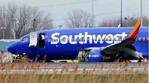 Passengers Who Survived Fatal Southwest Flight Are Now Suing The Airline [Video]