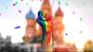 Homophobia Hides Behind Russia 2018