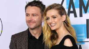 Lydia Hearst Speaks Out In Support Of Chris Hardwick