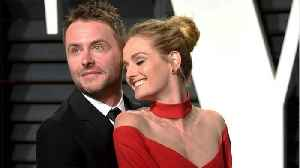 Lydia Hearst Defends Husband Chris Hardwick Amid Abuse Allegations
