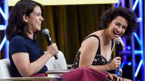 Stars Of 'Broad City' Say Final Season Has A 'Lot Of Growth' [Video]