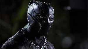 Smithsonian Acquires 'Black Panther' Costumes And Props